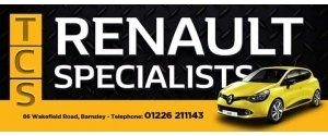TCS Renault Specialists