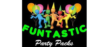 Funtastic Party Packs