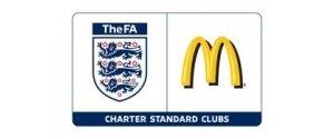Charter Standard Club