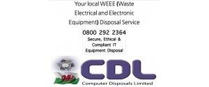 Computer Disposals Limited