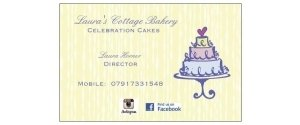 Laura's Cottage Bakery
