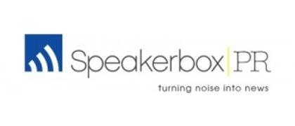 Speakerbox PR