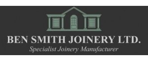 Ben Smith Joinery