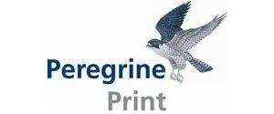 Pergrine Print