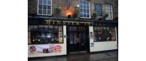 The Minster Tavern