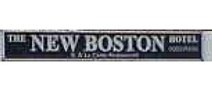 The New Boston Hotel