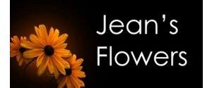 Jeans Flowers