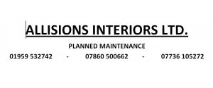 Allison Interiors Ltd