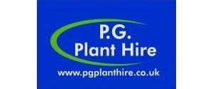 PG Plant Hire