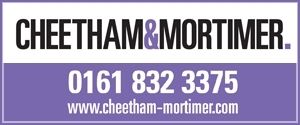 Cheetham & Mortimer