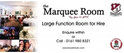 Marquee Room