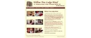 Willow Tree Lodge Hotel