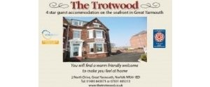 The Trotwood Guest House