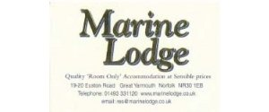 Marine Lodge Hotel