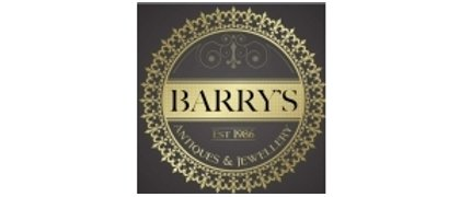 Barry's Antiques & Jewellery
