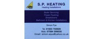 S.P Heating