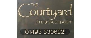 Courtyard Resturant