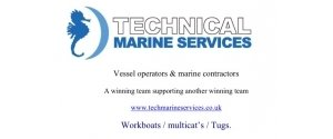 Technical Marine services