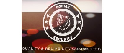 KODIAK SECURITY