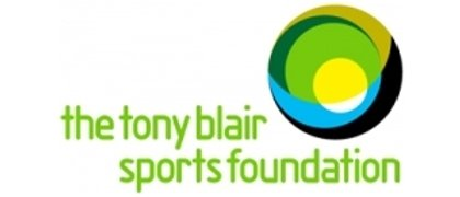 Tony Blair Sports Foundation