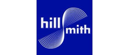 PLatinum Club Sponsor. Hill & Smith Ltd