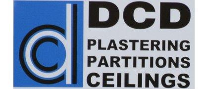 Silver Sponsor DCD Plastering