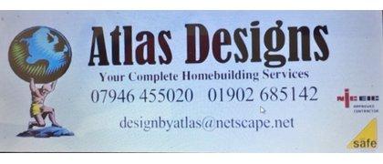 Silver Sponsor  Atlas Design