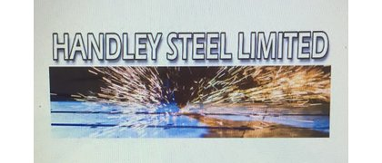 Silver Sponsor Handley Steels Ltd