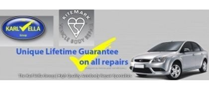 Karl Vella Auto Body Repairs