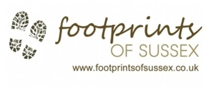 Footprints of Sussex