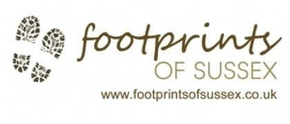 Footprints of Sussex