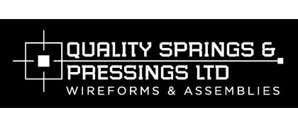 Quality Springs & Pressings Ltd