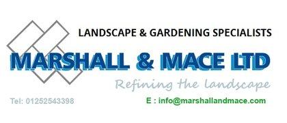 Marshall & Mace