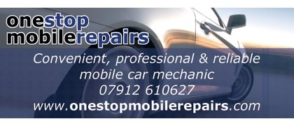 One Stop Mobile Repair