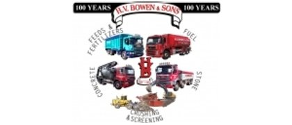 HV Bowen and Sons
