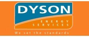 Dyson Insulation