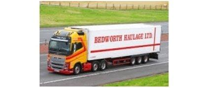 Bedworth Haulage Ltd