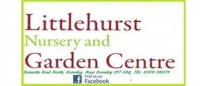 Littlehurst Nursery & Garden Centre