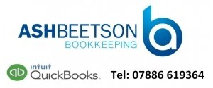 AshBeeston Bookkeeping
