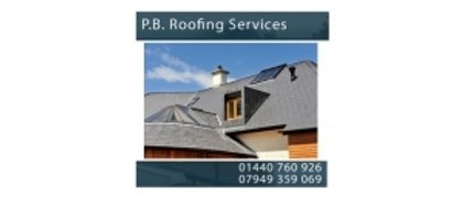 PB Roofing Services