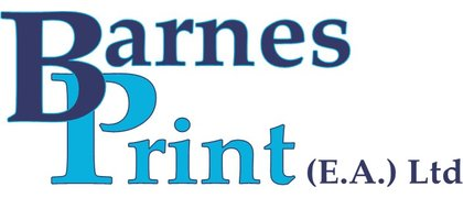 Barnes Print  (East Anglia) Ltd