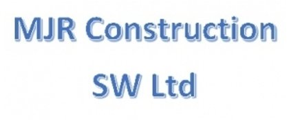 MJR Construction SW Ltd