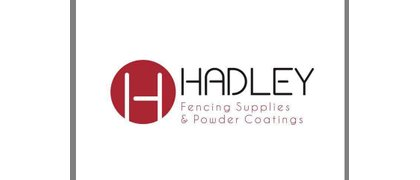 Hadley fencing supplies and powder coating