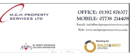 MCH property services