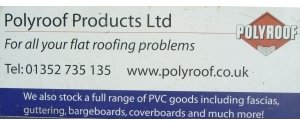 Polyroof Products Ltd