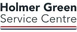 Holmer Green Service Centre