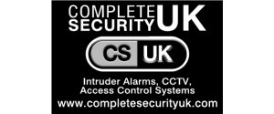 COMPLETE SECURITY UK