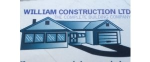 William Construction ltd
