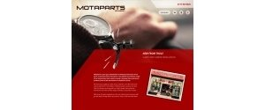 Motoparts Downend