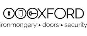 OXFORDironmongery Ltd